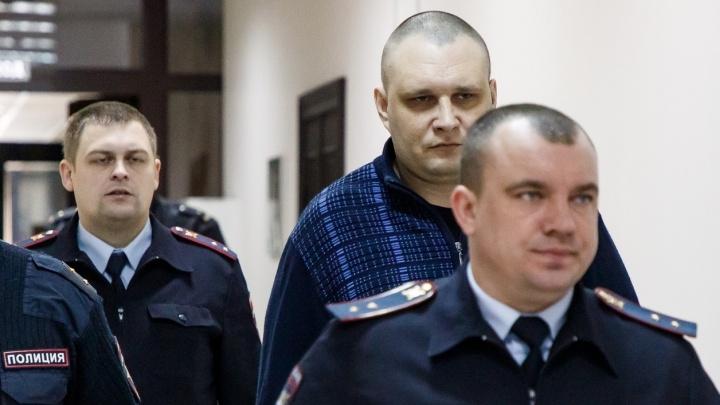 Верховный суд РФ отказался смягчать приговор расчленителю двух волжанок Александру Масленникову