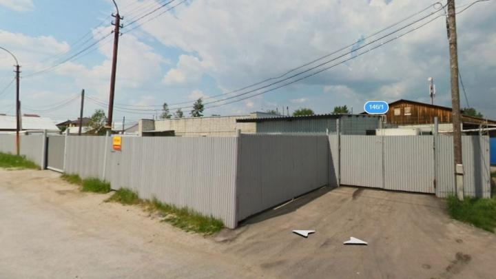 «Мегафон» поставил на крыше здания на Лесобазе свое оборудование и четыре года не измерял излучение