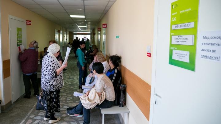 Проходим диспансеризацию в Красноярске: сроки, исследования, поликлиники