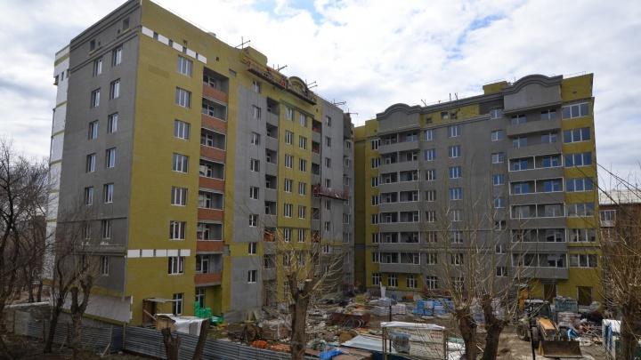 В Екатеринбурге стало возможно приобрести квартиру комфорт-класса в ипотеку без первоначального взноса