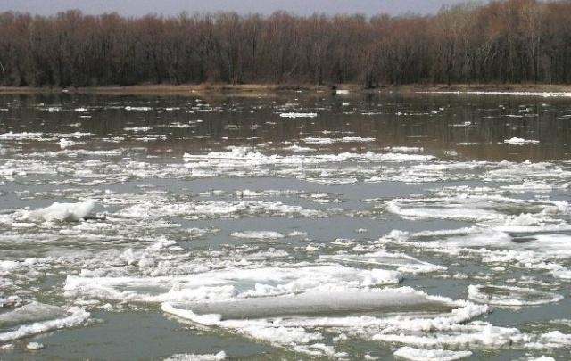 Паводок в Уфе: уровень рек превысит отметку в восемь метров