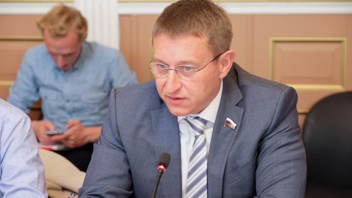 Депутат Госдумы простил экс-главе пермского штаба КПРФ долг в пять миллионов рублей