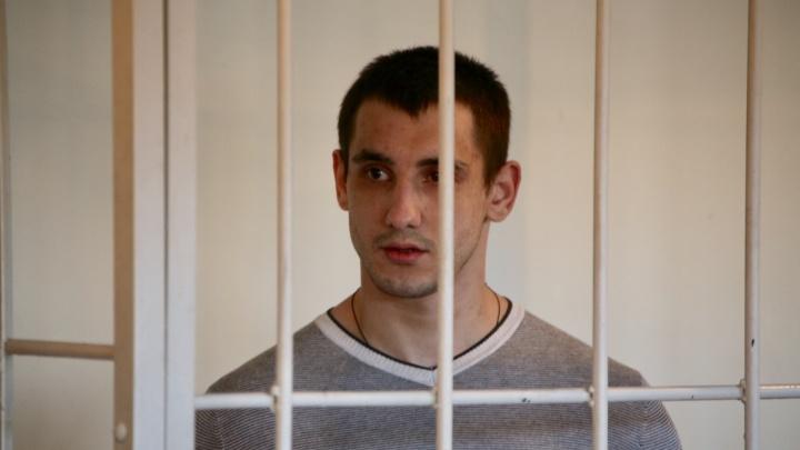 «Он убийца — ехал убивать»: дзюдоисту вынесли приговор за гибель челябинца в ДТП на Комарова