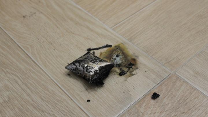 «Он мог быть в руках у дочери»: волгоградцы проснулись от взрыва мобильного телефона