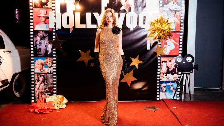 Красноярцам рассказали, как встретить Новый год в «Голливуде»