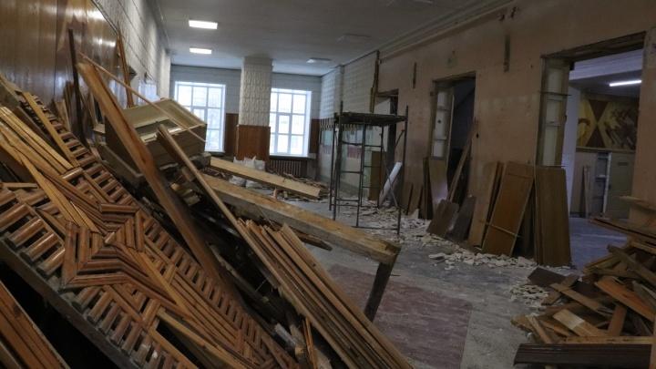 «Патриот» — нарушитель: прокуратура временно закрыла центр воспитания и подготовки молодежи к армии