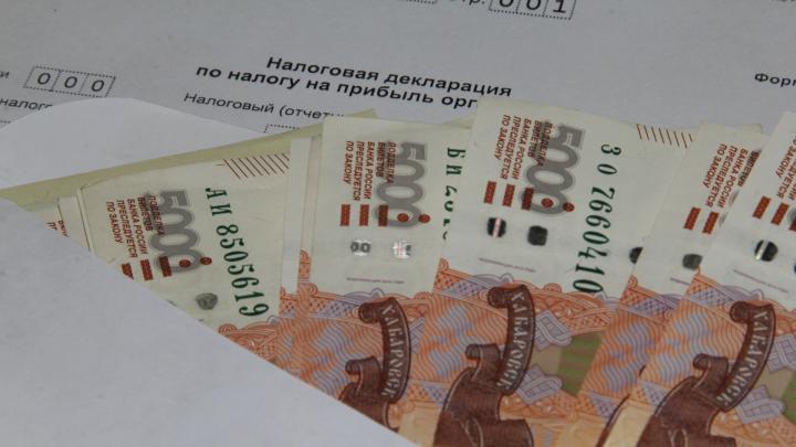 Директор заплатит? Грузовая компания из Новодвинска задолжала государству 15 миллионов рублей