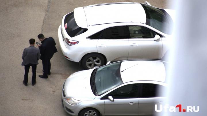 ФАС нашла причину роста цен на бензин в Башкирии