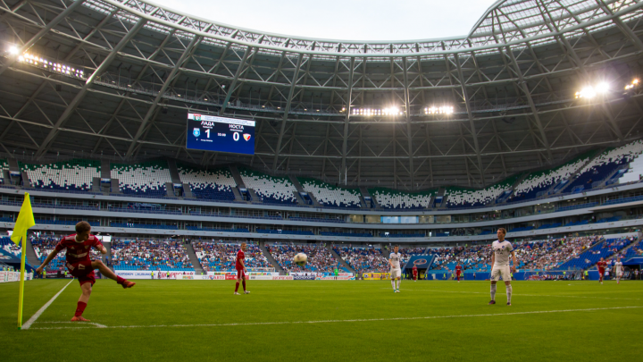 В Самаре пустят трамвай S5 в день матча «Крылья Советов» — «Рубин»