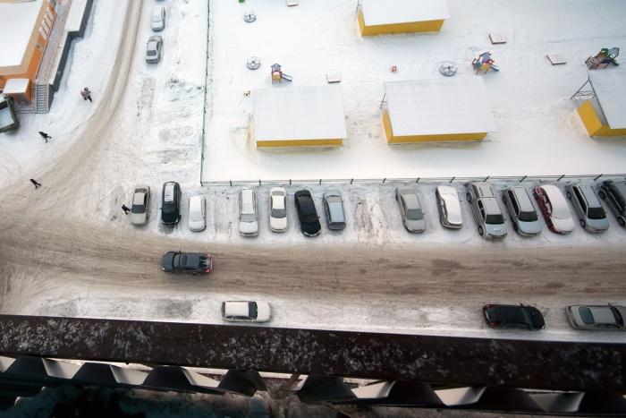 Происшествие случилось в Дзержинском районе Новосибирска