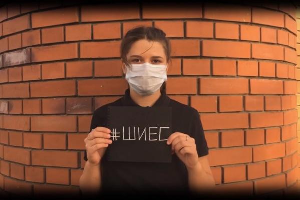 Ролики выложены в аккаунте «Ленинского комсомола»