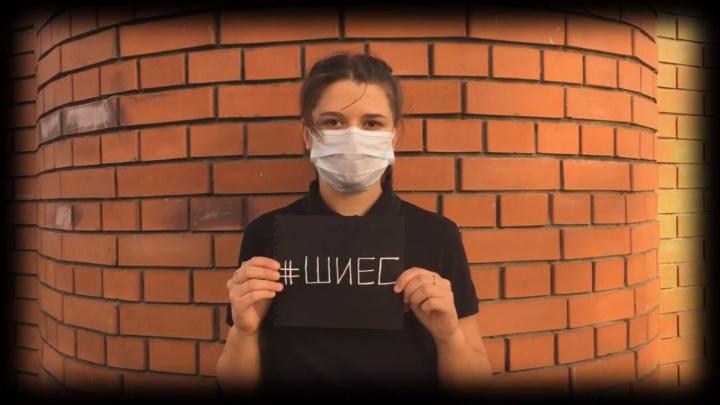 «Север капиталисты хотят превратить в помойку»: комсомольцы записали видео в поддержку Шиеса