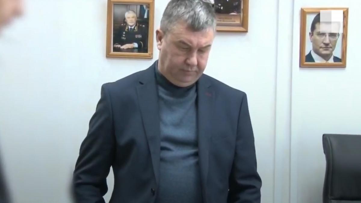 Следователи подозревают, что Голованов получал зарплату не только от государства