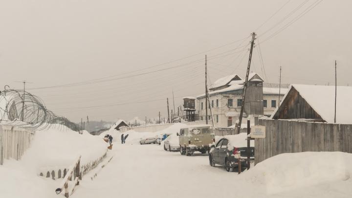 Колонию в Прикамье закрывают в целях экономии. Из-за этого может погибнуть поселок