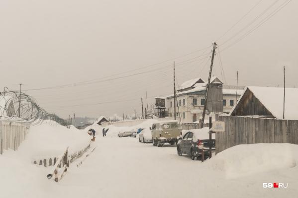 Колония — единственный работодатель в поселке Сим. Но учреждение хотят закрыть