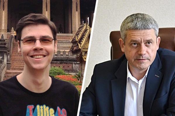 Теперь Дмитрий Лазарев и Григорий Тонких встретятся в суде