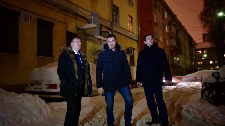 «Ещё хуже, чем описывают жители»: мэр Ярославля отчитал коммунальщиков, узнав, как живут люди