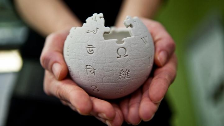 Русская «Википедия»: скоро будет как в Китае?