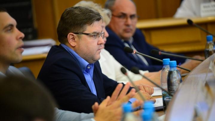 «На бумагу надо 500 тысяч»: глава избирательной комиссии назвал цену опроса по выбору места под храм