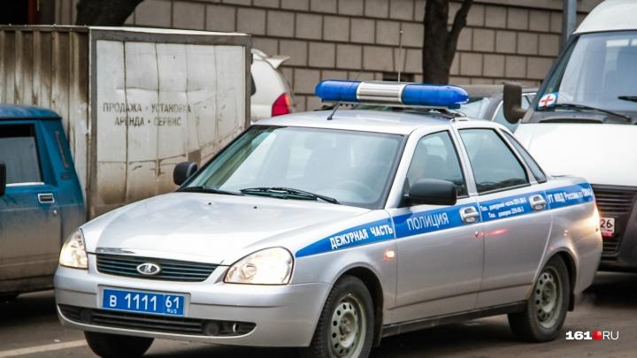 В ростовском сквере извращенец напал на трех женщин
