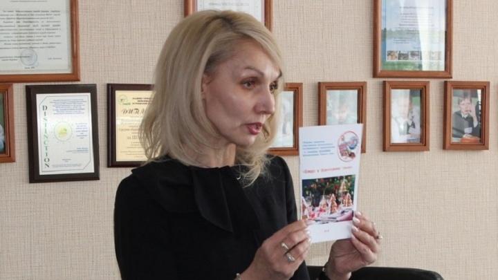 В каких курганских школах работают педагоги, которых за работу поблагодарил Владимир Путин