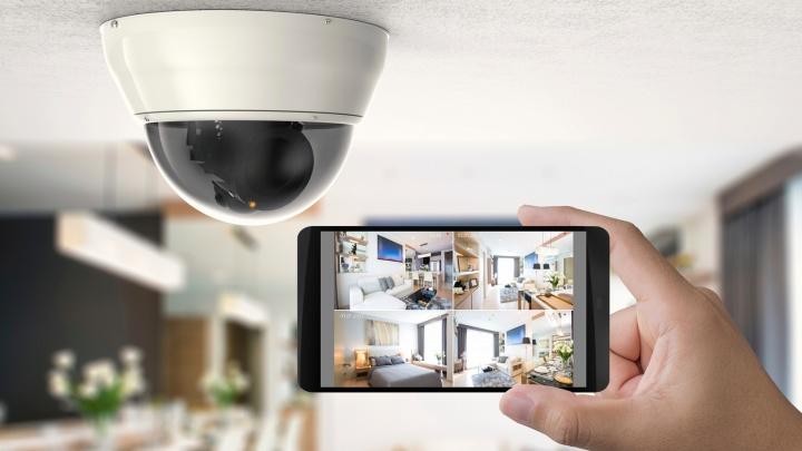 До конца января системы видеонаблюдения поставят в квартиры и офисы бесплатно
