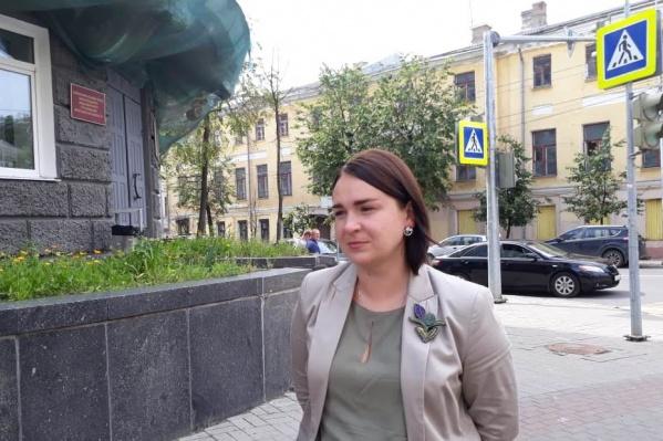Вину заместителя директора областного департамента Надежды Корзиной доказали в суде