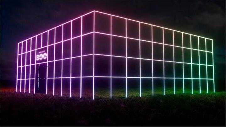 С лазерным шоу и новой «Симфонией гудков». На AFP будет зона в честь 800-летия Нижнего Новгорода