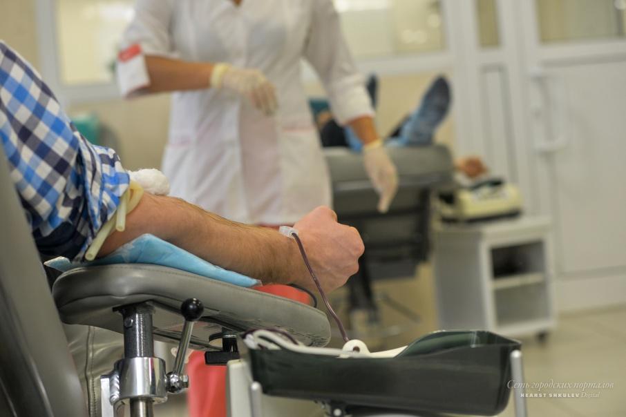 Как стать донором крови: простая инструкция для великого дела