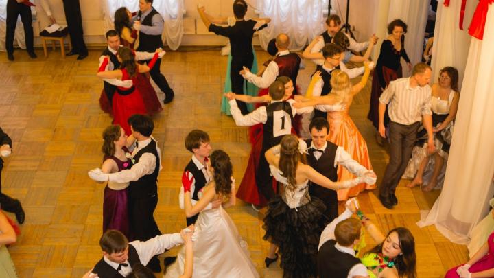 «Ночь музеев», бал и экоакции: как интересно и с пользой провести выходные в Архангельске