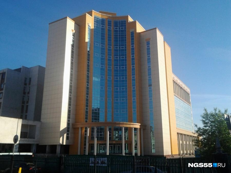 Амнистия спасла экс-проректора ОмГУ от«посадки» на4 года
