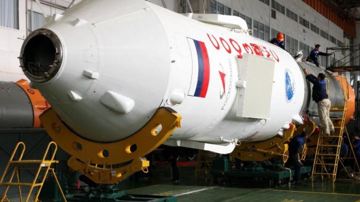 Названы предварительные причины аварии на ракете «Союз»