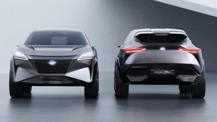 Женевский автосалон: изучаем российский лимузин, новый Qashqai и бензодизельную Mazda