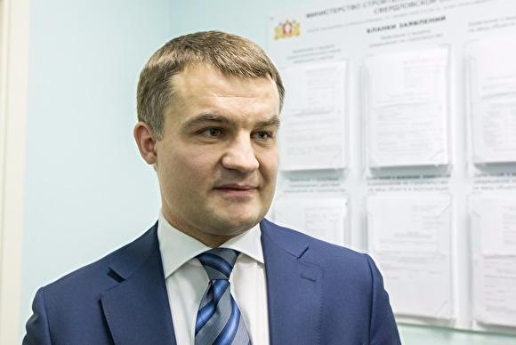 Алексей Бирюлин раньше работал в мэрии, а затем в правительстве области