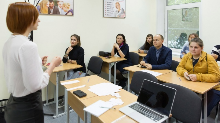Как заговорить по-английски быстро, интересно и не скучно в Нижнем Новгороде