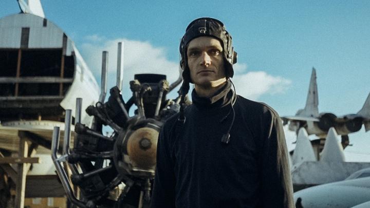 Перформанс под рев двигателя: в Перми во время спектакля «Сердце Швецова» запустят авиационный мотор