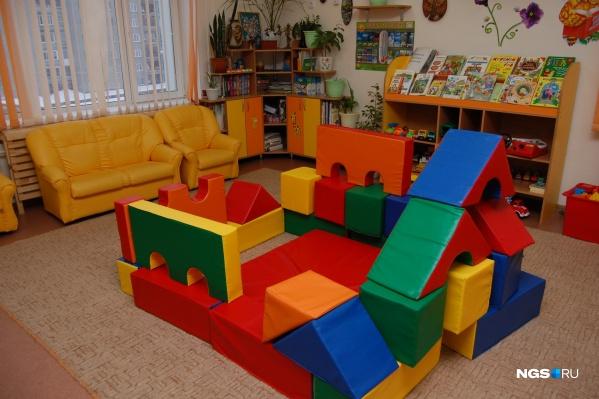 Аналитики проанализировали 74 детских сада на территории Новосибирской области