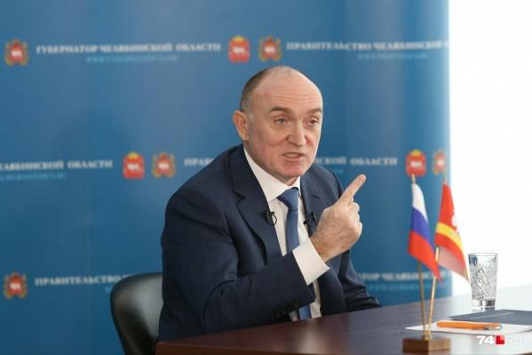 Борис Дубровский указал, что здоровая конкуренция будет стимулировать аэропорты на улучшение условий и качества услуг