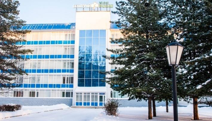 «Гранель» отказалась от застройки санатория «Зеленая роща» в Уфе