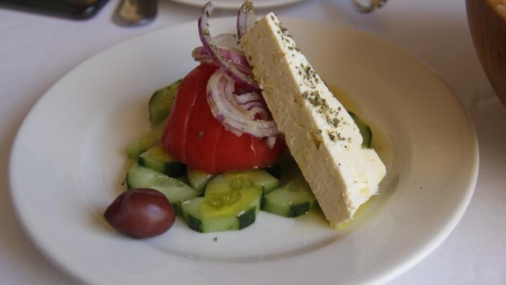 На месте первого ресторана Дениса Иванова откроется греческая таверна