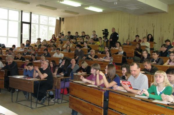 Всего в топ-500 вузов попали 11 российских учебных заведений