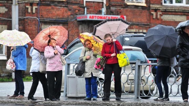 Синоптики выпустили экстренное предупреждение о сильном ветре в Свердловской области