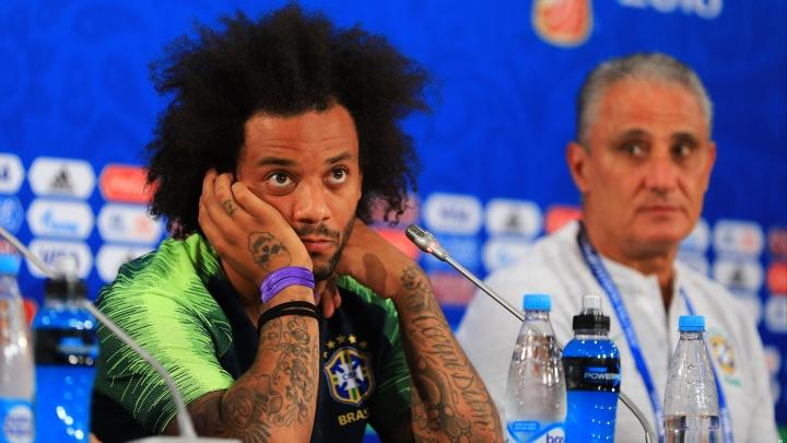 «Поддержите нас, это важно для сборной»: спортсмены из Бразилии рассказали о настрое на игру