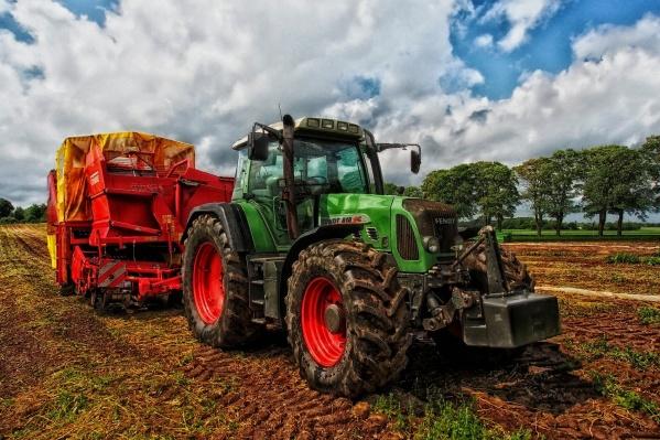 Сельскохозяйственный бизнес является одним из самых перспективных и в то же время сложных