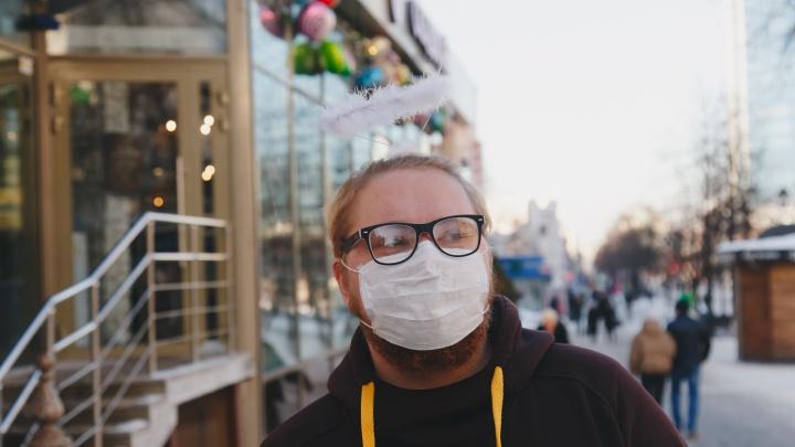 В Минздраве сообщили о спаде эпидемии, но за три дня гриппом и ОРВИ заболели тысячи челябинцев