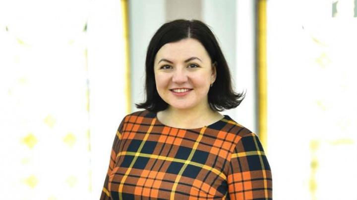 Пресс-секретарь мэра Ярославля внезапно уволилась