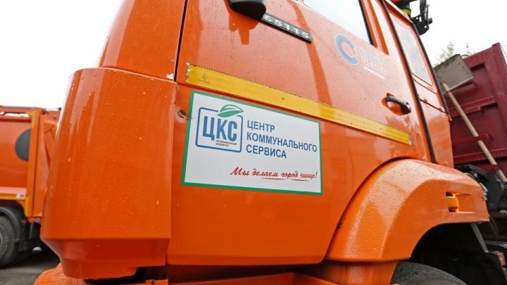 Бардак может повториться? Мусорный оператор собрался обжаловать тариф на вывоз отходов в Челябинске