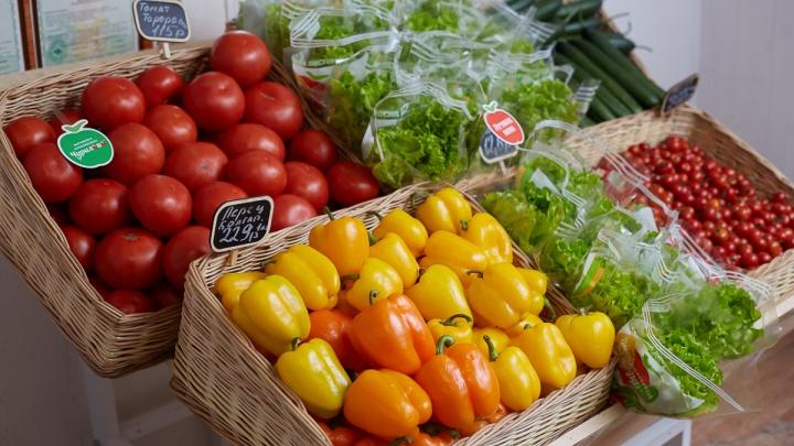 Овощи против аптек: что съесть, чтобы не болеть