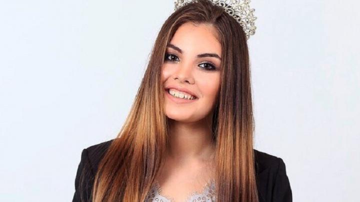 Пермская школьница стала первой вице-мисс «Юной Красы России — 2019»