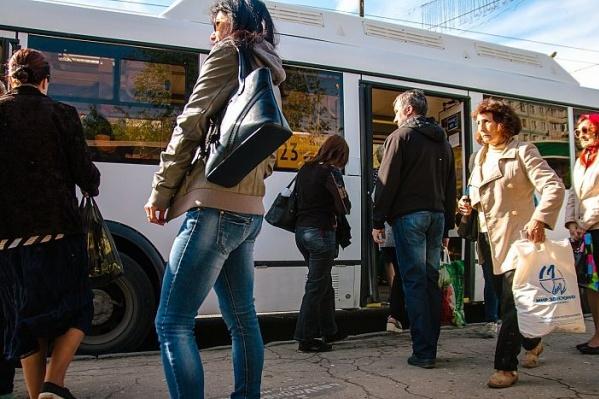 В приоритете у транспортной компании — безопасность пассажиров